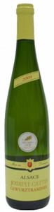 Joseph Cattin Gewurztraminer 2009, Ac Alsace Bottle