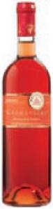 Crama Veche Busuioaca De Bohotin Rosé 2010, Romania Bottle