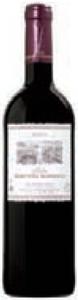 Pedro Martínez Alesanco Crianza 2007, Doca Rioja Bottle