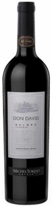 Michel Torino Don David Reserve Malbec 2009, Cafayate Valley Bottle
