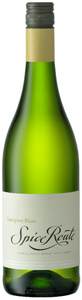 Spice Route Sauvignon Blanc 2010, Wo Darling Bottle