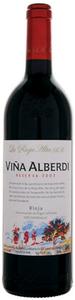 La Rioja Alta Viña Alberdi Reserva 2003, Doca Rioja Bottle