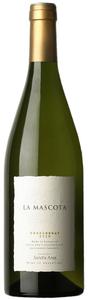 Santa Ana La Mascota Chardonnay 2010, Mendoza Bottle