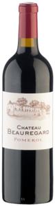 Château Beauregard 2008, Ac Pomerol Bottle