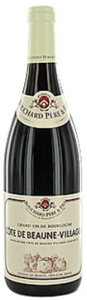 Bouchard Père & Fils Côte De Beaune Villages 2008, Ac Bottle