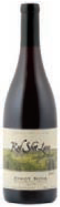 Red Shot Lane Pinot Noir 2009, Willamette Valley Bottle