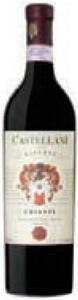 Castellani Chianti Riserva 2007, Docg Bottle