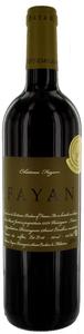 Château Fayan 2008, Ac Puisseguin Saint émilion Bottle