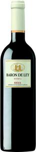 Baron De Ley Reserva 2005, Doca Rioja Bottle