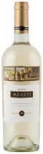 Aresti Reserva Sauvignon Blanc 2009, Curicó Valley Bottle