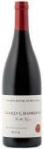 Maison Roche De Bellene Vieilles Vignes Gevrey Chambertin 2009, Ac Bottle