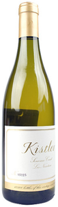 Kistler Les Noisetiers Chardonnay 2009, Sonoma Coast Bottle