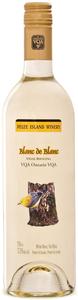 Pelee Island Blanc De Blanc 2010, Ontario VQA Bottle