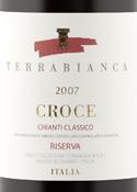 Terrabianca Chianti Classico Riserva Croce 2007, Docg Bottle