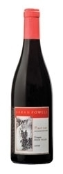 Sarah Powell Pinot Noir 2007, Windridge Vineyard, Rogue Valley 2007 Bottle