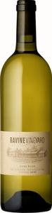Ravine Vineyard York Road White 2009, VQA Niagara Peninsula Bottle