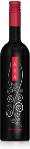 Aya Charming 2008, Alentejano Bottle