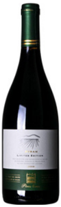 Pérez Cruz Limited Edition Syrah 2009, Maipo Alto, Maipo Valley Bottle
