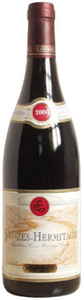E. Guigal Crozes Hermitage 2007, Ac Bottle