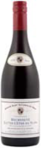 Domaine St. Saturnin De Vergy Hauts Côtes De Nuits 2009, Ac Bottle