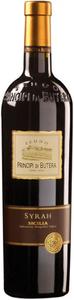 Feudo Principi Di Butera Syrah 2008, Igt Sicilia Bottle