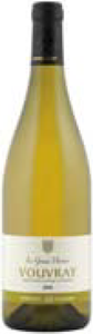 Donatien Bahuaud Les Grands Mortiers Vouvray 2008, Ac Bottle