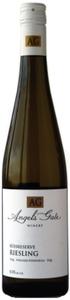 Angels Gate Riesling 2009, VQA Beamsville Bench, Niagara Peninsula Bottle