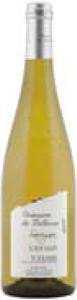 Domaine De Bellevue Sauvignon Blanc 2009, Touraine Bottle