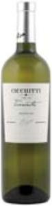 Cicchitti Torrontés 2010, Mendoza Bottle