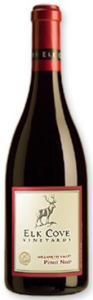 Elk Cove Vineyards Pinot Noir 2008, Willamette Valley, Oregon Bottle
