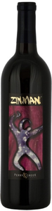 Perry Creek El Dorado Zinman Zinfandel 2007, Sierra Foothills Bottle