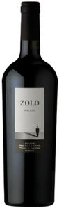 Zolo Classic Malbec 2010, Mendoza Bottle