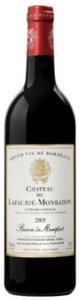 Château De Lafaurie Monbadon 2006, Ac Côtes De Castillon Bottle