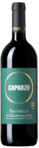 Caparzo Brunello Di Montalcino 2005, Docg Bottle