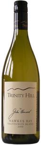 Trinity Hill Sauvignon Blanc 2010, Hawke's Bay Bottle