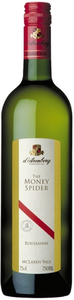 D'arenberg The Money Spider Roussanne 2009, Mclaren Vale, South Australia Bottle