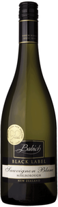 Babich Black Label Sauvignon Blanc 2010, Marlborough, South Island Bottle