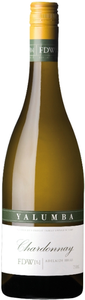 Yalumba Fdw[7c] Chardonnay 2008, Adelaide Hills, South Australia Bottle