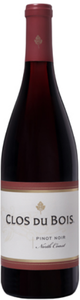 Clos Du Bois Pinot Noir 2008, North Coast Bottle