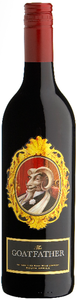 Fairview Wines The Goatfather 2009 Bottle
