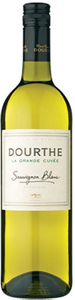 Dourthe La Grande Cuvée Blanc 2010, Ac Bottle