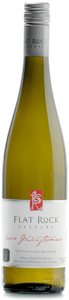 Flat Rocks Gewurztraminer 2010, Niagara Escarpment & Twenty Valley  Bottle