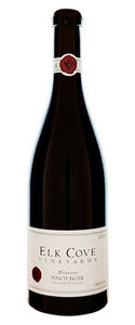 Elk Cove Vineyards Pinot Noir 2008, Willamette Valley, Oregon (375ml) Bottle