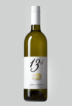 13th Street White Palette 2010, VQA Niagara Peninsula Bottle