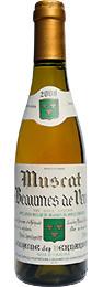 Domaine Des Bernardins Muscat De Beaumes De Venise 2009, Ac, Vin Doux Naturel Bottle
