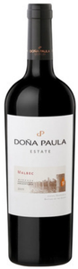 Doña Paula Estate Malbec 2009, Mendoza Bottle