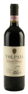 Volpaia Chianti Classico 2008 Bottle