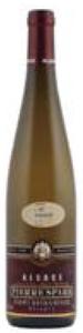 Pierre Sparr Réserve Gewurztraminer 2009, Ac Alsace Bottle