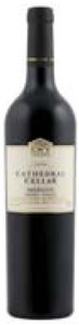 Cathedral Cellar Merlot 2008, Wo Coastal Region Bottle