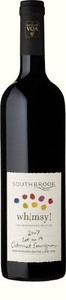 Southbrook Vineyards Whimsy Cabernet Sauvignon 2007, VQA Niagara On The Lake Bottle
